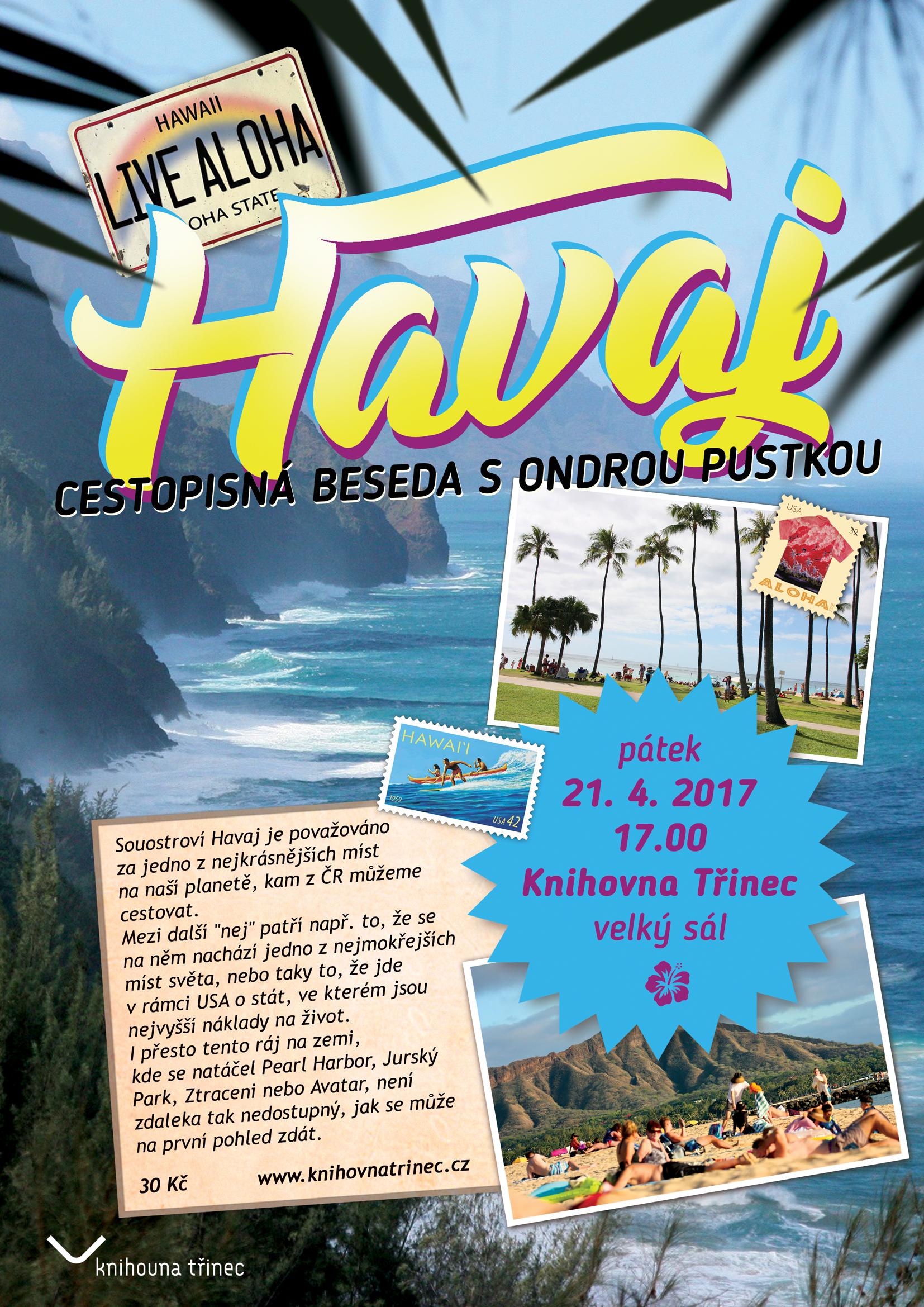 Havaj WEB