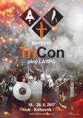 TriCon plný LARPů WEB