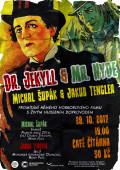 Plakát Dr. Jekyll a Mr. Hyde