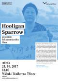 Plakát Hooligan Sparrow