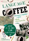 Language coffee listopad 2017
