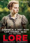 plakát FK3 Lore