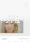 Plakát výstava Silent Revolution