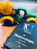 Kniha týdne Hastrman