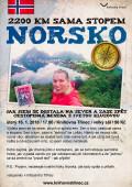 Norsko stopem