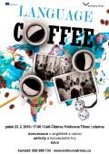 Language Coffee v únoru
