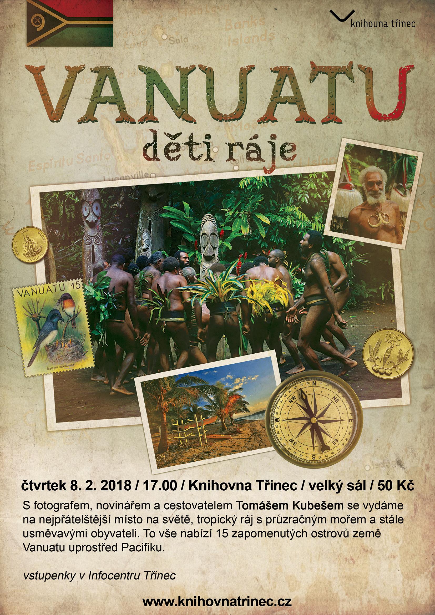 Vanuatu WEB