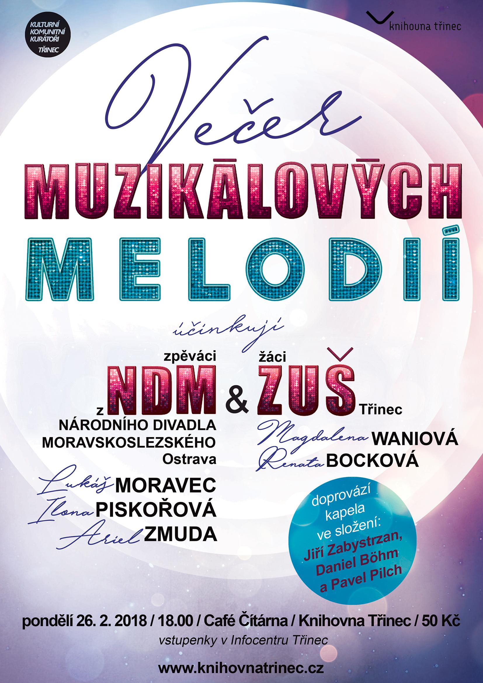 Večer muzikálových melodií 03 WEB