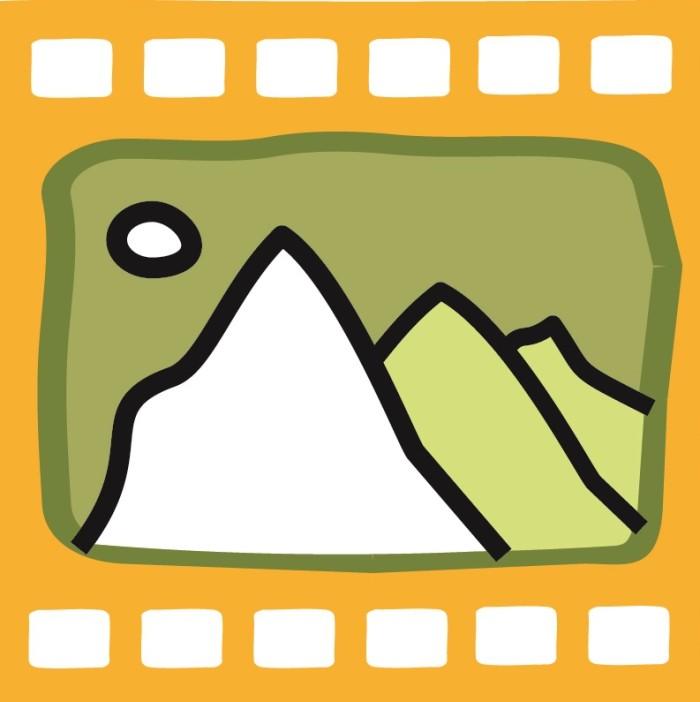 Logo - hory Expediční kamera 2018