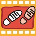 Logo - stopy Expediční kamera 2018