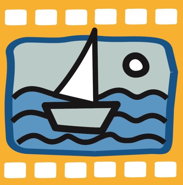 Logo - voda Expediční kamera 2018