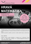 Montessori kurz Hravá matematika plakát