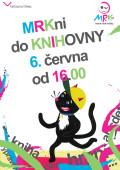 MRKni Prázdniny s Oskarem plakát