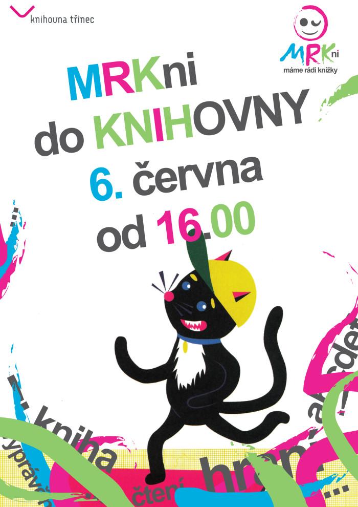 MRKni Pohrátky