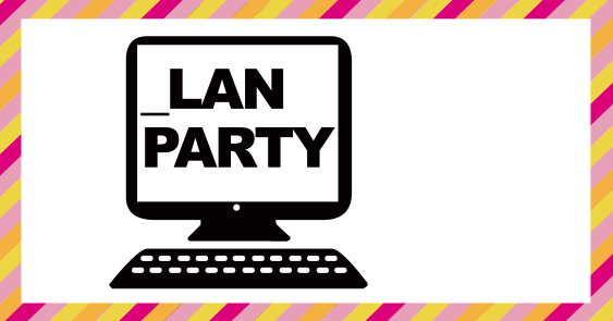 FB LAN Party
