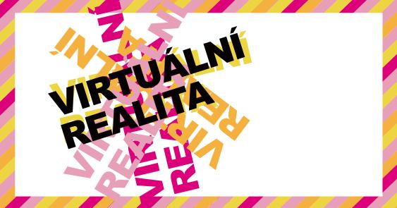Virtuální realita banner