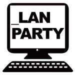 LAN Party ikonka