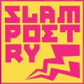 Slam poetry ikonka