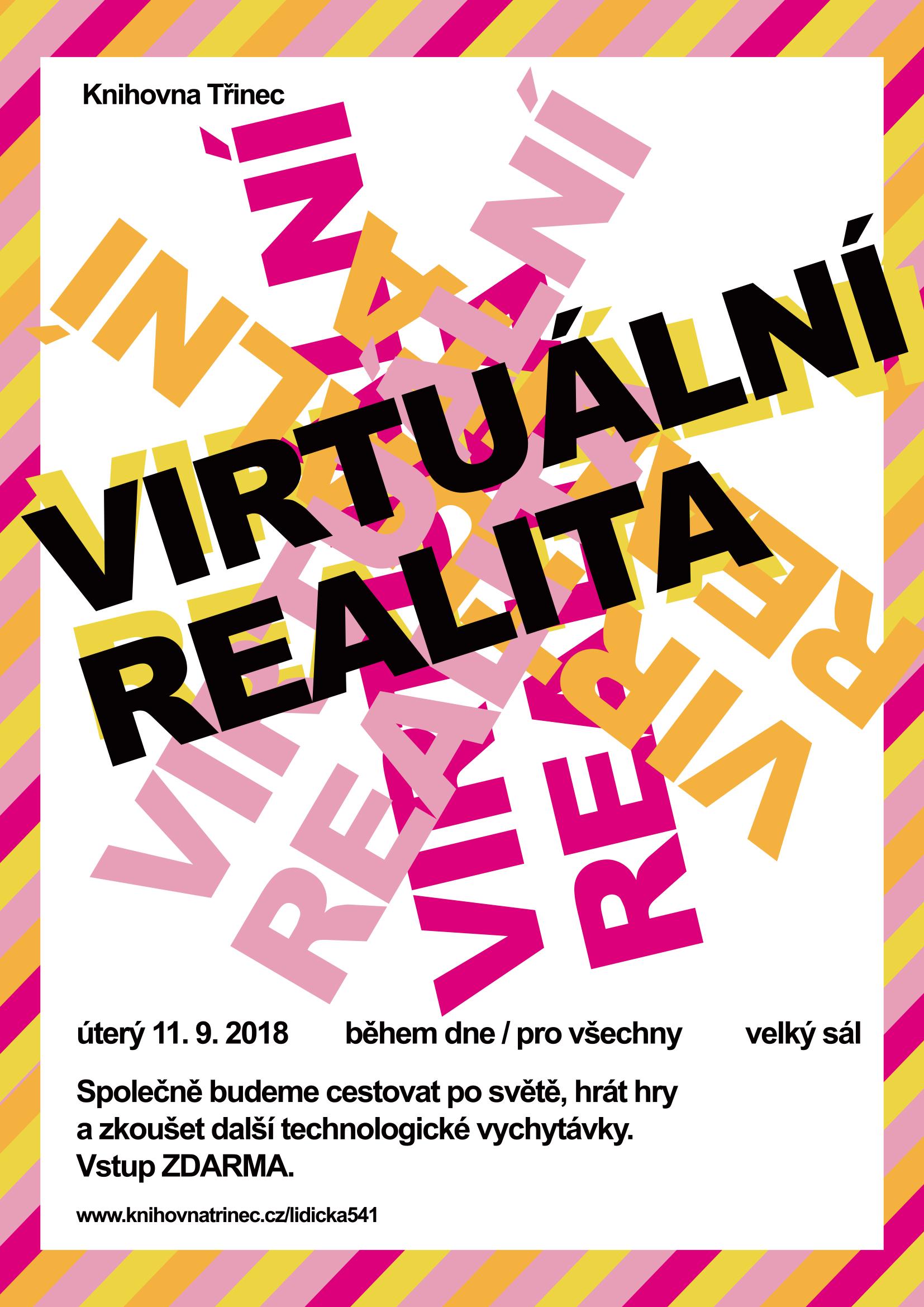Virtuální realita pro všechny WEB 2
