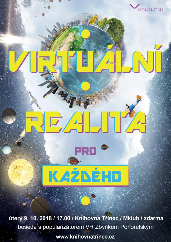 virtuální realita pro všechny WEB