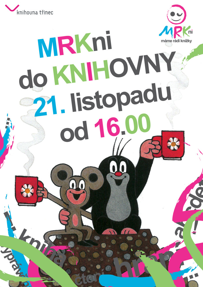 MRKni listopad 2018 Jak krtek uzdravil myšku WEB