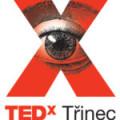 TEDx Třinec logo 1