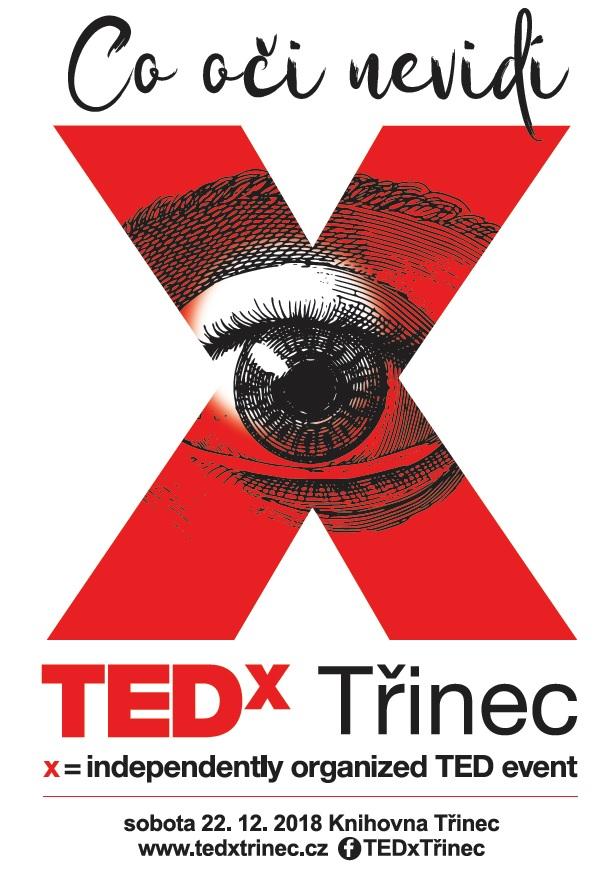 TEDx Třinec