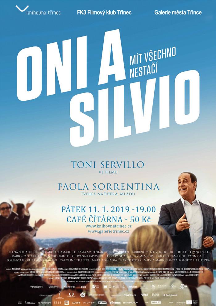 Oni a Silvio fK3 WEB