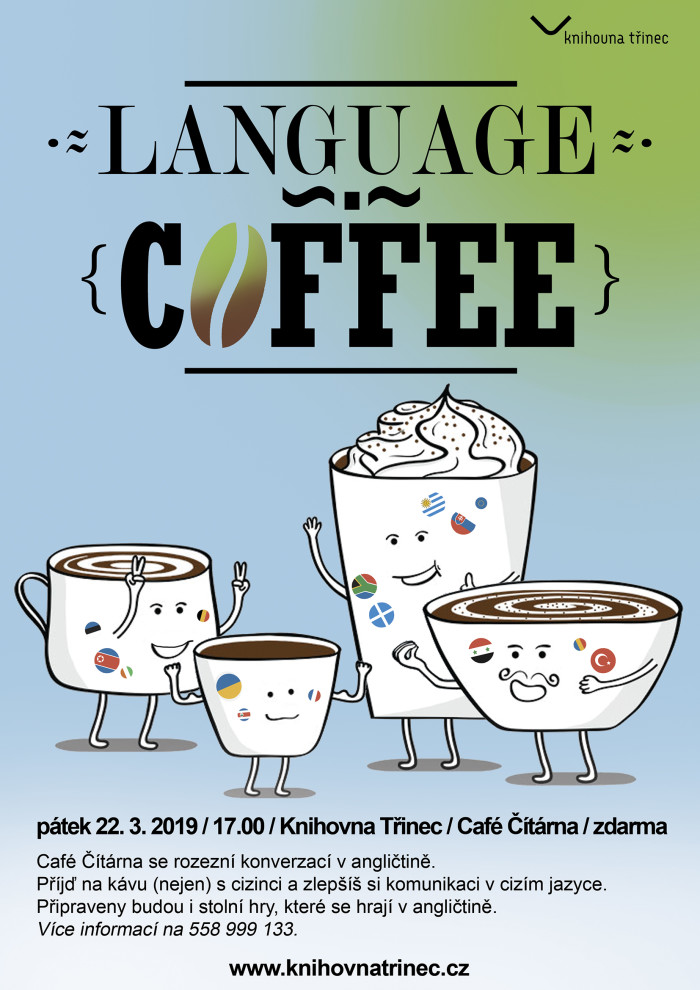 anguage Coffee březen 2019 WEB