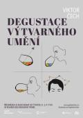 degustace výtvarného umění plakát WEB