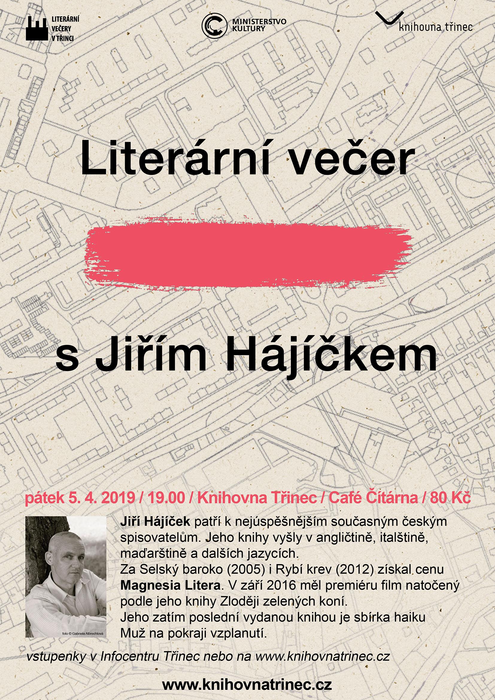 LVT s Jiřím Hájíčkem WEB