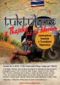 S tuktukem přes půl světa WEB