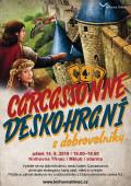 Carcassonne deskohraní s DOBRO 2019 WEB