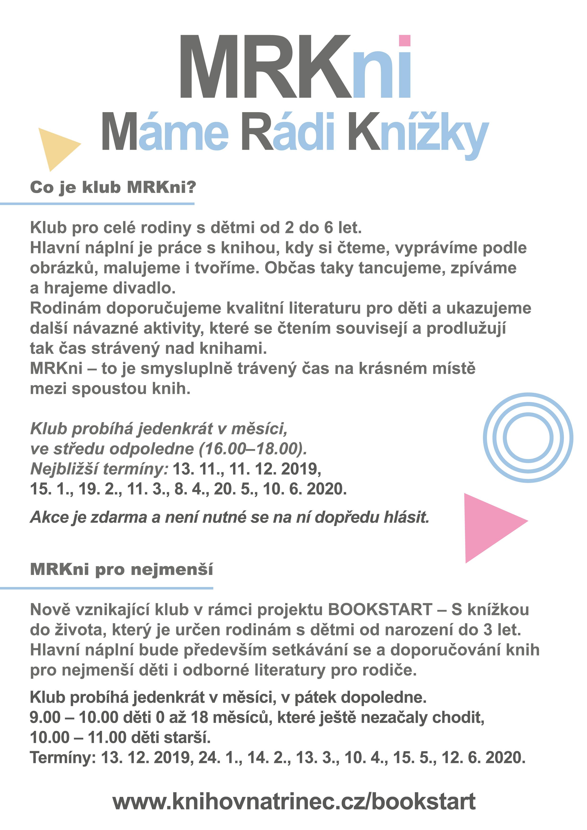 MRKni pro nejmenší text leták aktualizace 6 WEB