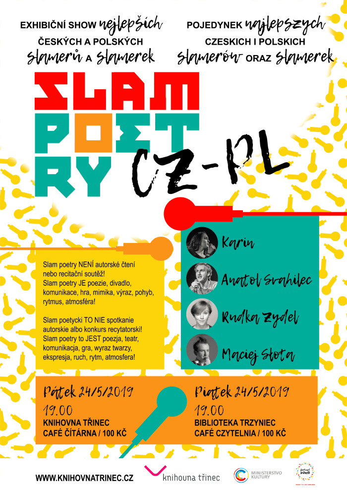 Slam poetry CZ-PL show WEB