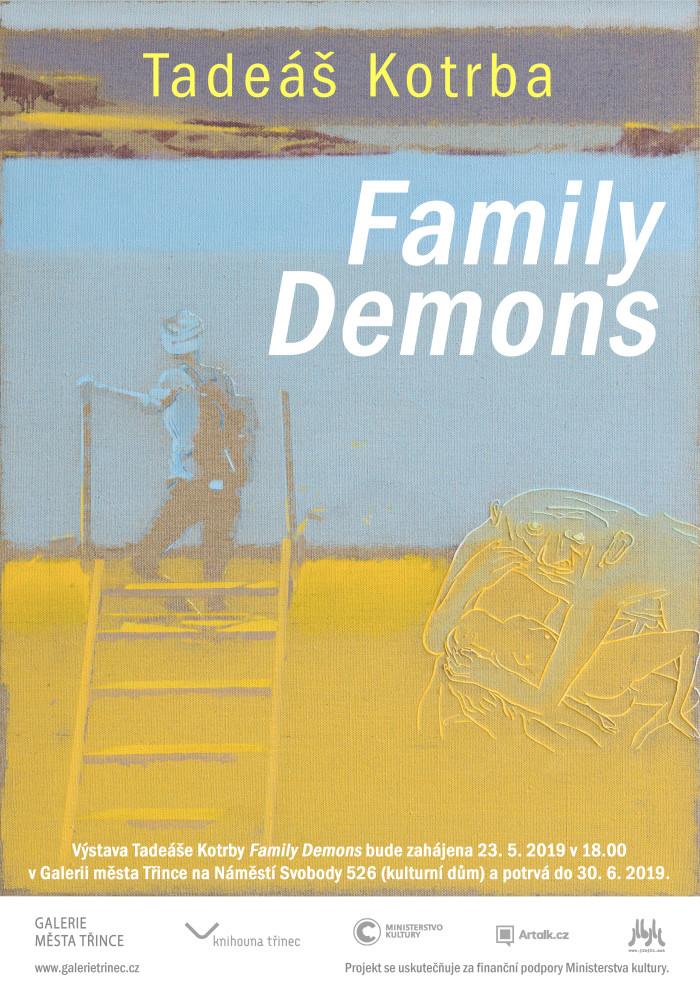 Family Demons Kotrba WEB