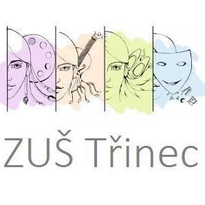 ZUŠ Třinec logo