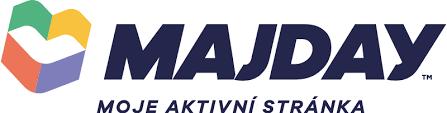 majday logo
