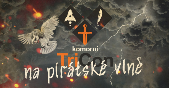 LAPR TriCon 2019 piráti WEB banner