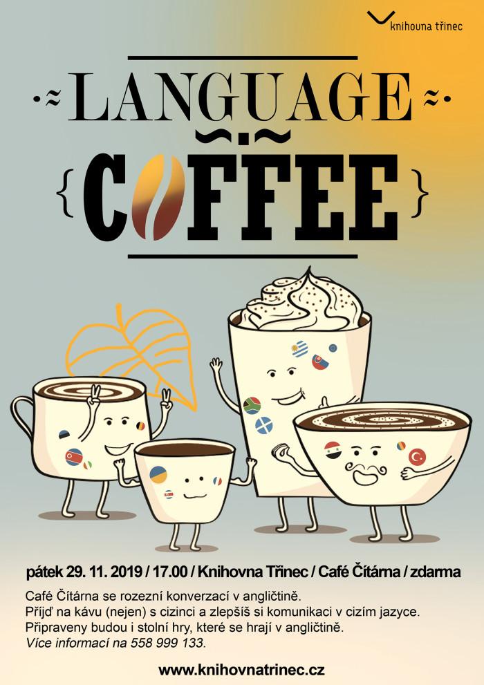 Language coffee_listopad