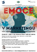 Emoce v marketingu WEB