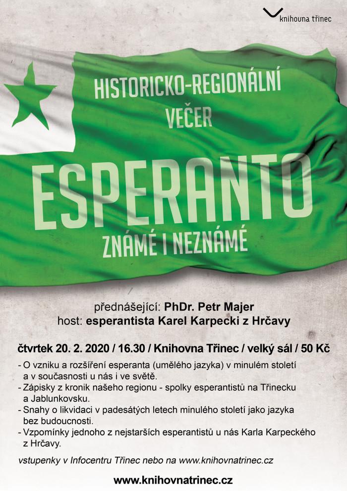 Esperanto únor WEB