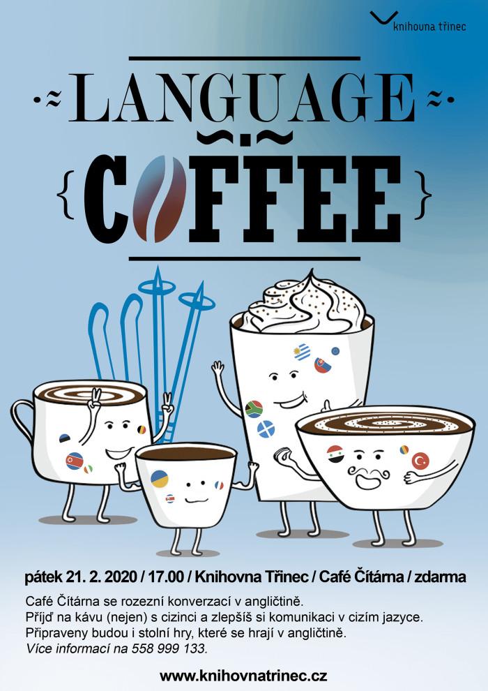 Language Coffee únor 2020 WEB