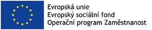 Evropský sociální fond - Operační program zaměstnanost