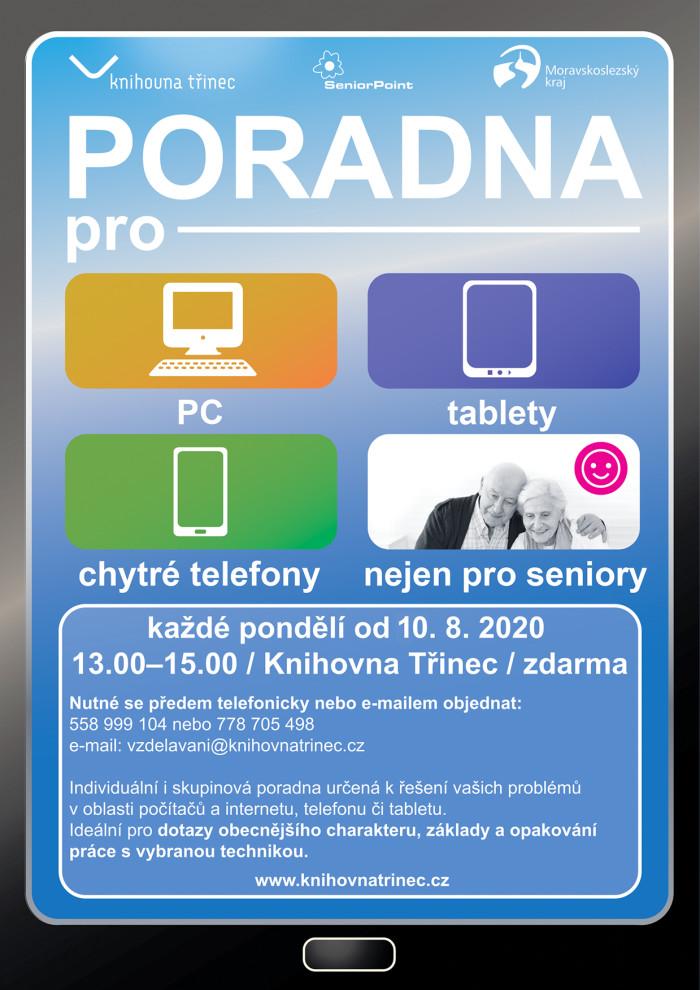 Poradna pro PC TISK