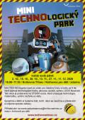 Technologický park 2020 WEB