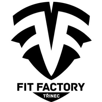 logo Fit Factory
