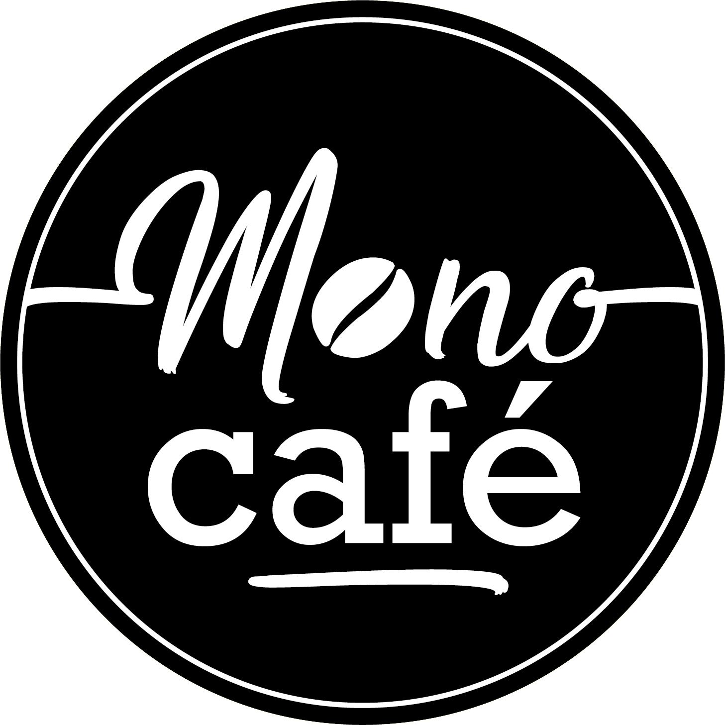 logo Mono Café