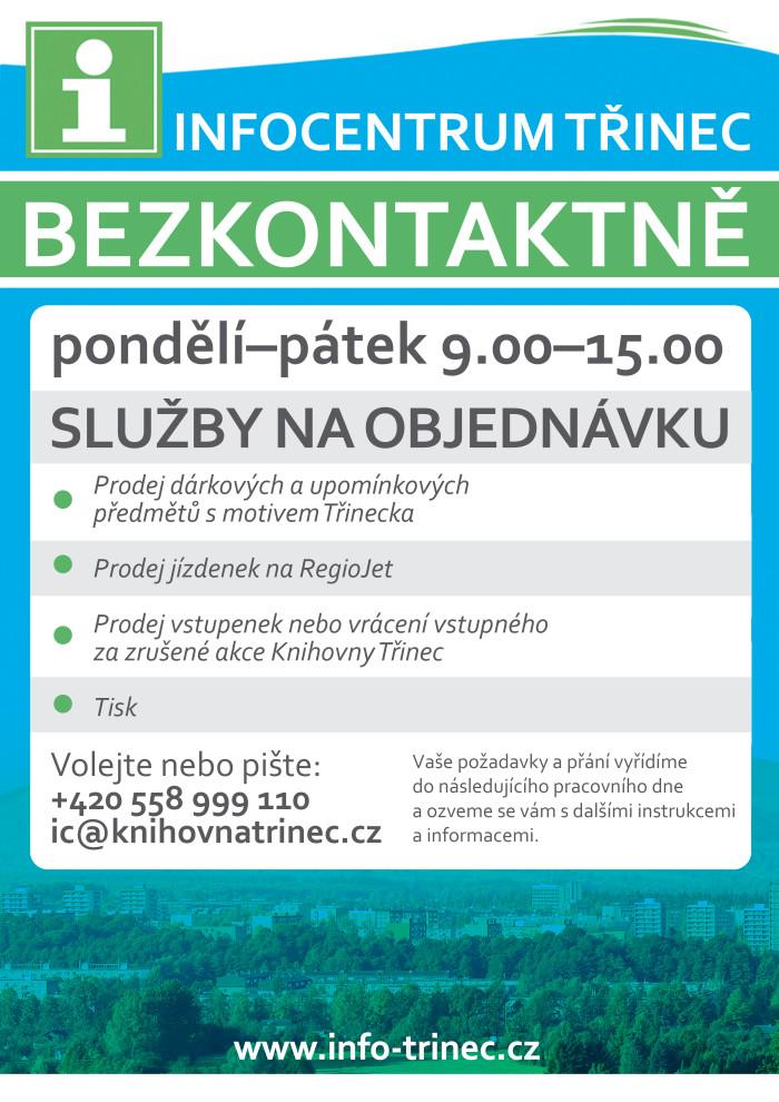 Okénko IC WEB