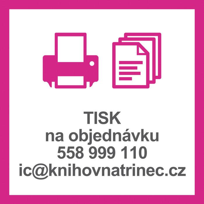 tisk na objednávku WEB